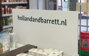 Holland & Barret Instore