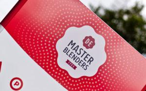 DE Master Blenders
