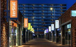 Winkelcentrum Keizerslanden